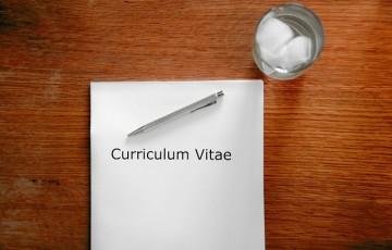 Currículo: ou ele abre ou fecha a porta para você