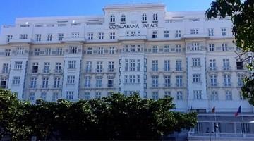 Crise causada pela Covid-19 faz Copacabana Palace fechar as portas após 97 anos