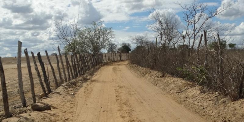 Com a seca, a declaração é necessária para que as localidades afetadas recebam recursos especiais e o reconhecimento do Governo Federal.