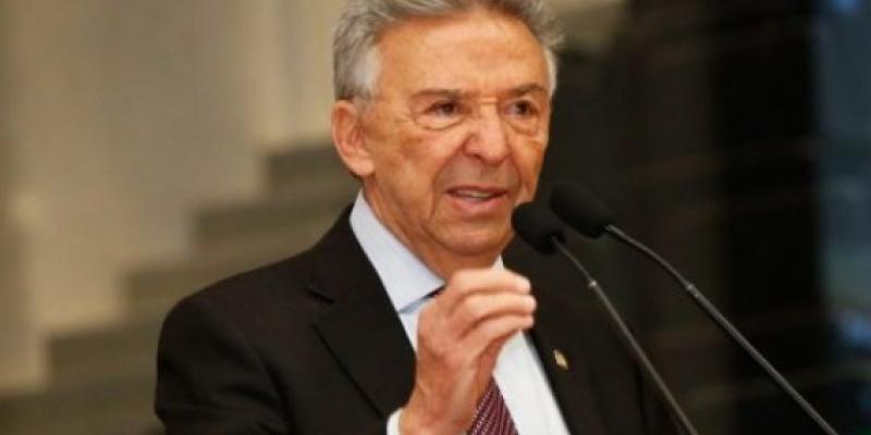 O programa contou com a participação do Deputado Estadual José Queiroz