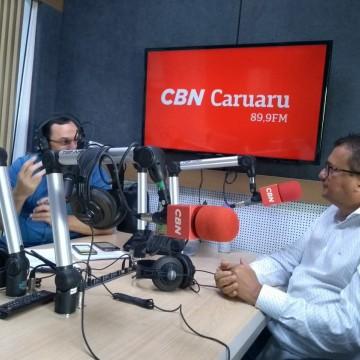 Panorama CBN debate sobre os cuidados e prevenção com o Covid-19