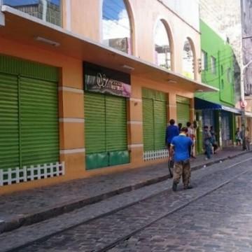 Plano de retomada de atividades do Recife tem cinco etapas