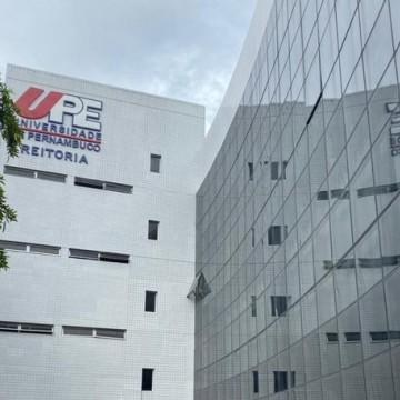 UPE prorroga inscrições para Vestibular 2021 através do Sistema Seriado de Avaliação