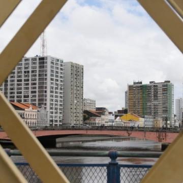 Vereadores do Recife trabalham em projeto de revitalização do centro da cidade