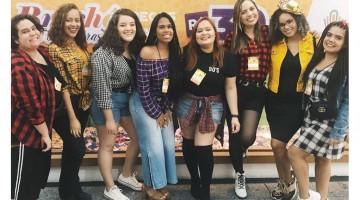 Brechó de Blogueiras realiza segunda edição de Natal