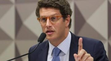Ricardo Salles é expulso do Partido Novo