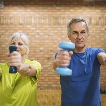 Atividades físicas são fundamentais para prevenção de doenças