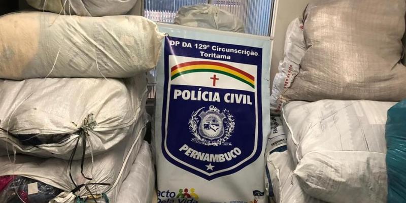 A operação foi deflagrada na manhã desta quinta-feira (19) e cumpriu mandados de prisão, busca e apreensão em cidades do Agreste