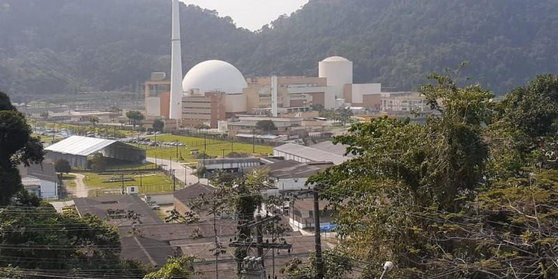 Atualmente, 60% da energia utilizada no país vem das hidrelétricas