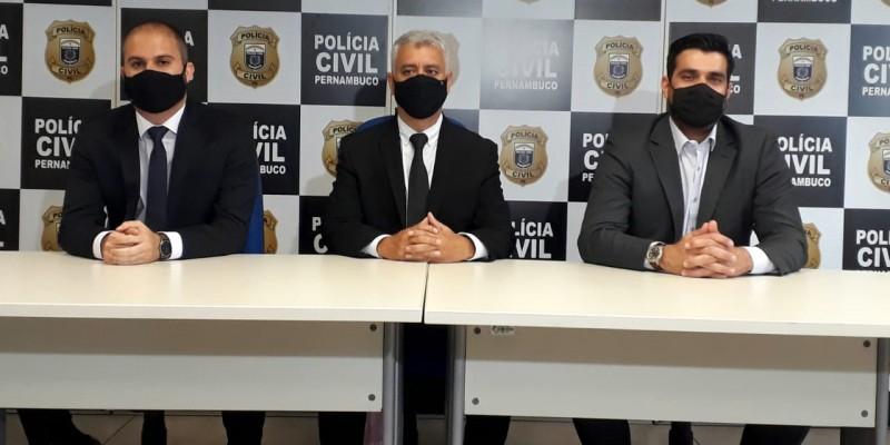 Os crimes eram praticados por integrantes de uma facção que atuava em todo o país e no exterior