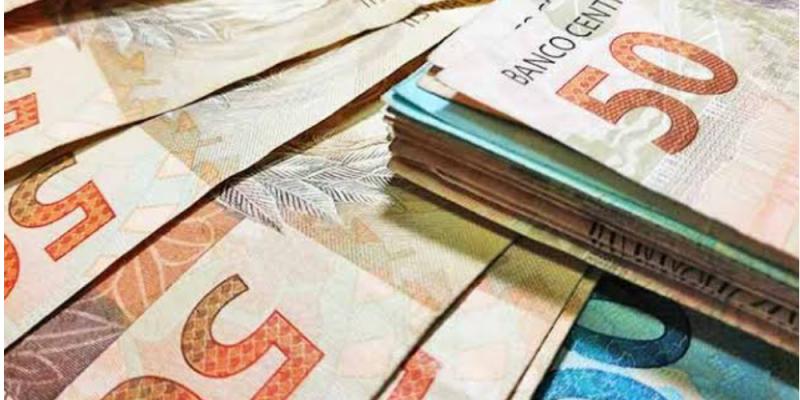 Segundo o Banco Central, a tiragem em 2020 será de 450 milhões de unidades, equivalentes a R$ 90 bilhões