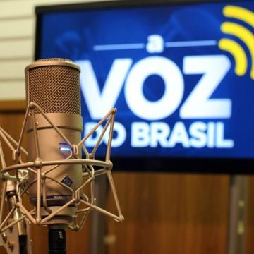 Aberta consulta pública sobre flexibilização da Voz do Brasil em 2021