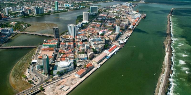 Novo local fica no Recife Antigo e será aberto na segunda-feira (19)