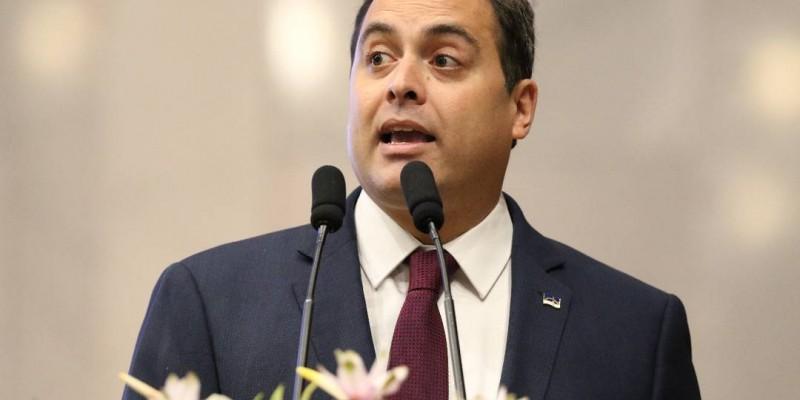 Câmara garantiu apoiar o deputado federal João Campos, caso ele seja confirmado como candidato à Prefeitura do Recife em 2020