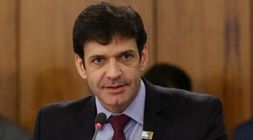 Ministro do Turismo virá a Pernambuco na próxima sexta-feira (25)