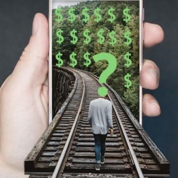 71% dos executivos de bancos questionam o avanço da transformação digital