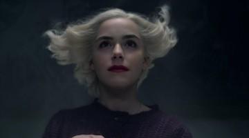Mundo Sombrio de Sabrina terá 4ª e última temporada