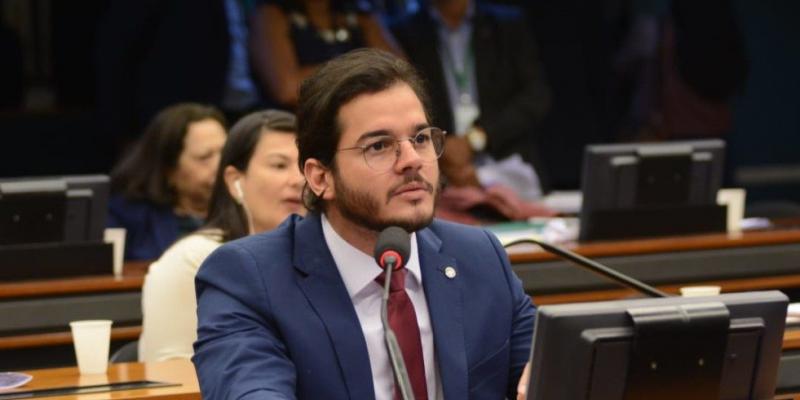 O programa contou com a participação do Deputado Federal Túlio Gadêlha