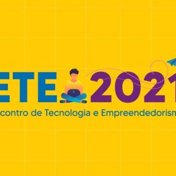 Centro universitáriopromove Encontro de Tecnologia e Empreendedorismo 2021