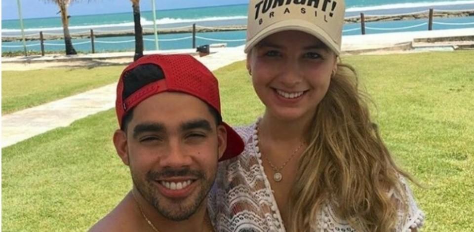 Ex-namorada de GD recebe ameaças pela morte do cantor