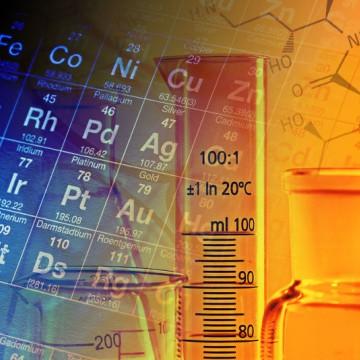 Revisando CBN: Química 10/12/2020