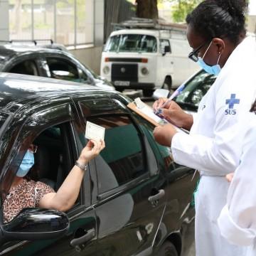 Alepe aprova vacinação obrigatória para servidores estaduais