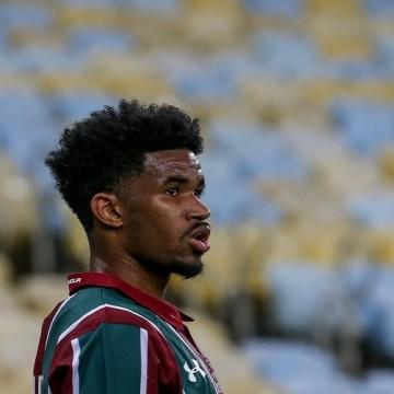 Sport anuncia contratação do atacante Ewandro
