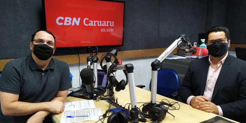 A pesquisa encomendada pela CBN Caruaru, ouviu 700 eleitores