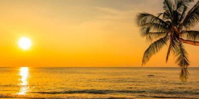 A estação mais quente do ano vai até o dia 20 de março