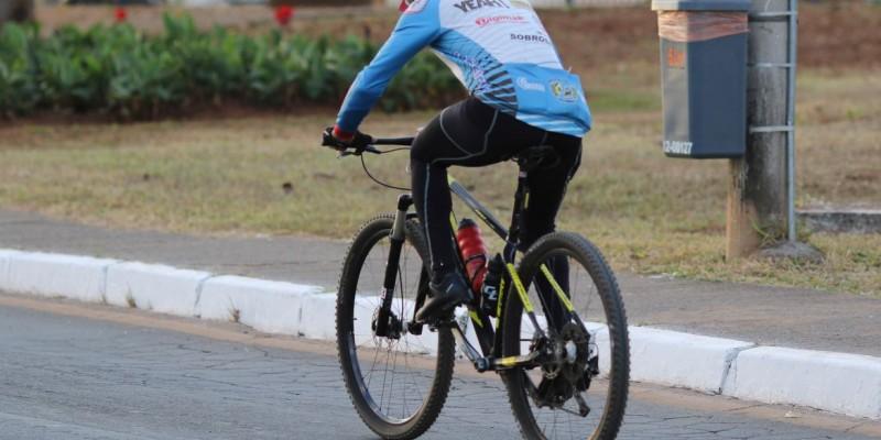 Ciclismo é visto como um dos melhores modais de transporte