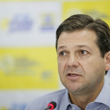Geraldo Julio anuncia criação de 208 leitos no Hospital da Mulher para tratamento da Covid-19