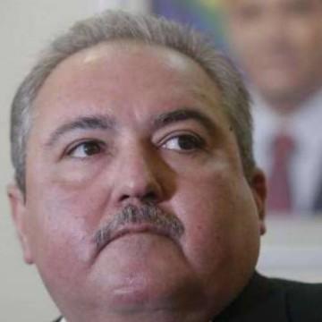 'Infelizmente, não chegamos no pico', diz secretário sobre Covid-19