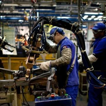Produção industrial de Pernambuco registra a maior queda dos últimos dez anos