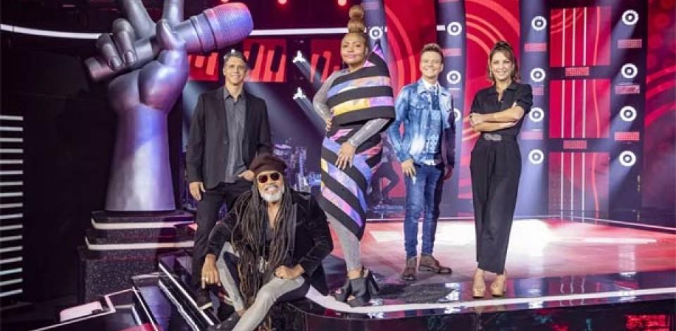 'The Voice Kids'  estreia domingo com novo comando