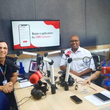 Panorama CBN debate sobre desigualdade e a pobreza