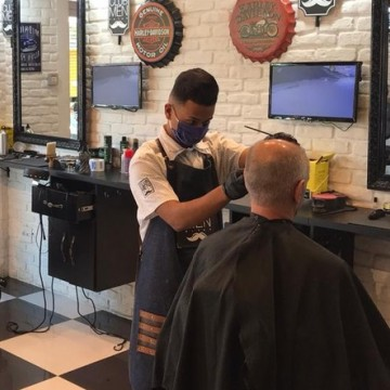 AGE oferece linha de crédito para salões de beleza e barbearias