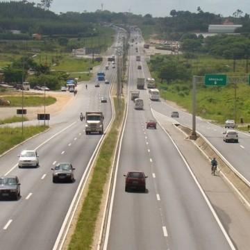 Órgãos de trânsito e transporte se juntam para fiscalizar rodovias neste fim de ano