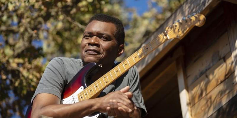 Projeto marca 40 anos de blues do premiado músico