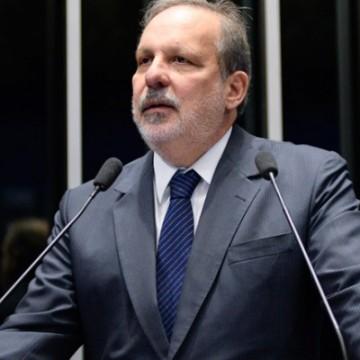 Armando Monteiro testa positivo para Covid-19 pela segunda vez