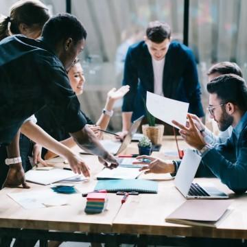 Câmara aprova texto-base de marco legal das startups