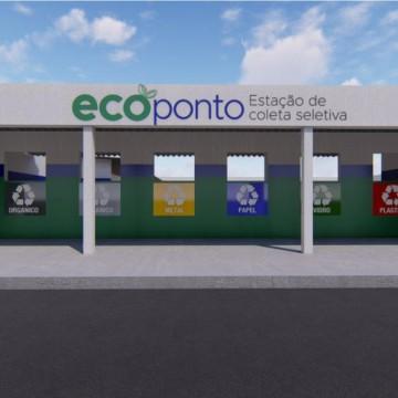 Paulista ganha seis Ecopontos para descarte responsável do lixo