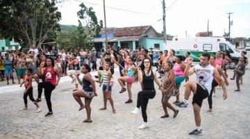 Caruaru em Movimento segue para o Residencial Luiz Bezerra Torres, neste sábado (31)