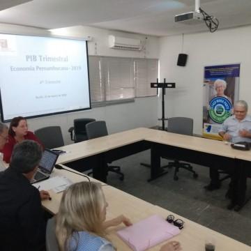 PIB de Pernambuco cresce 1,9% em 2019