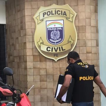 Polícia Civil de Pernambuco realiza operações 'Famulus' e 'Operarius'