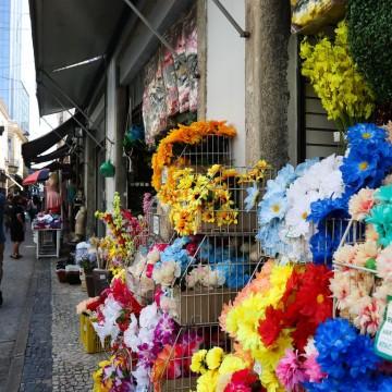 Após aplicação de medidas restritivas mais rígidas, vendas do varejo em PE caem 6,8% em março