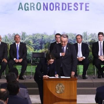 AgroNordeste beneficiará 2 regiões do semiárido pernambucano