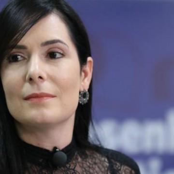 Nota Oficial da Delegada Patrícia Domingos