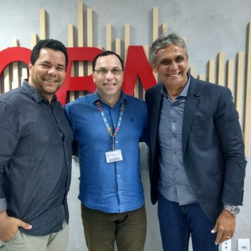 Panorama CBN debate assuntos que envolvem os municípios de Pernambuco