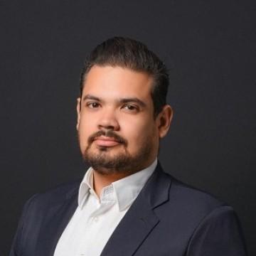 Hoje tem live com Roberto Alves, o gestor regional da Stefanini