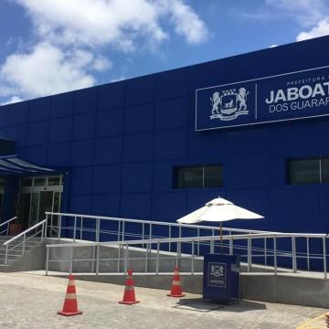 Jaboatão antecipa 13º do servidor e transfere feriado do Dia do Servidor